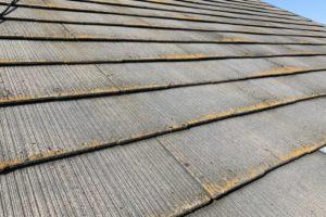 加須市屋根工事 施工前2