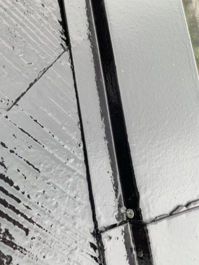 行田市屋根外壁塗装 屋根補修1