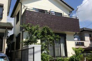 蓮田市屋根補修 施工後2