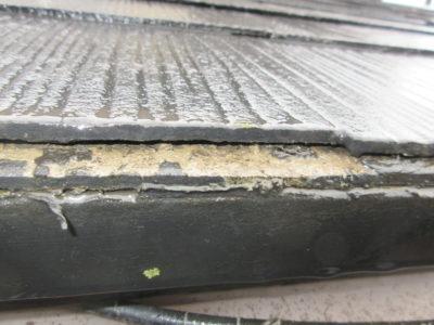 行田市屋根外壁塗装 現調1